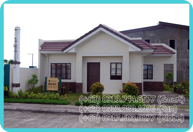 Model houses in pampanga philippines