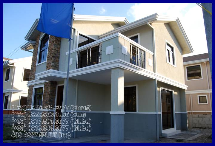 House and Lot in angeles city – elegant, affordable and classy